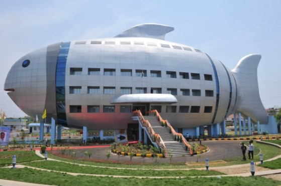 fisheries-department-building