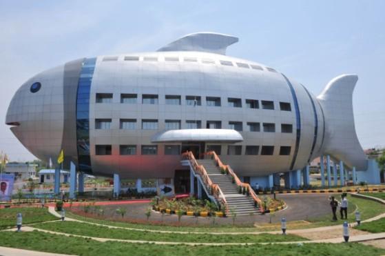 fisheries-department-building