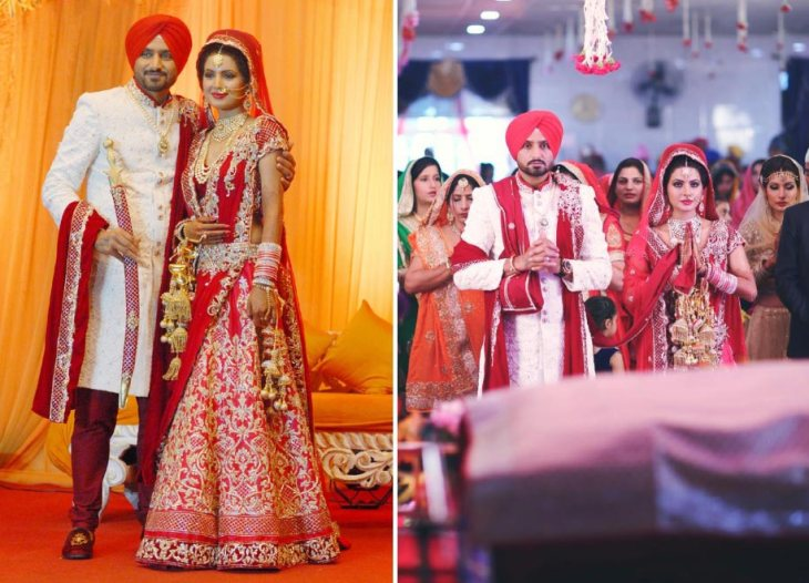embellished-red-Bridal-lehenga-Archana-Kochchar