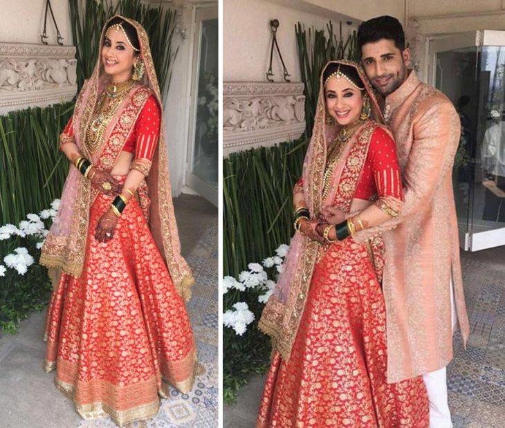 Manish-Malhotra-Regal-Threads-Benaras-Bridal-Lehenga