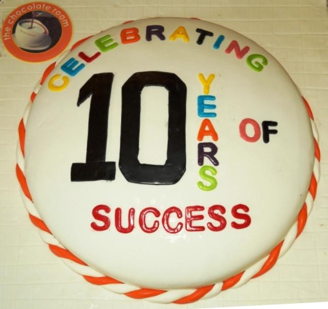 10 Years Celebration_ The Chocolate Room