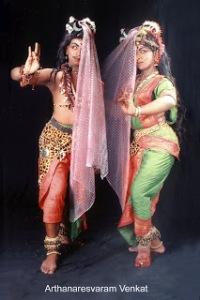 Ardhanareeshwara Venkat