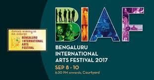 Bengaluru International Art Festival