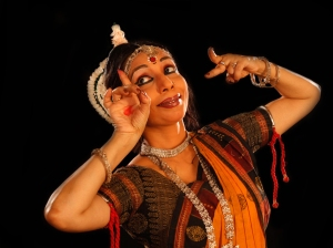 Sharmila Mukherjee