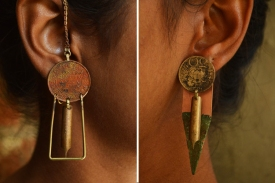 Zooki launches Krithaa's textual jewellery collection (5)