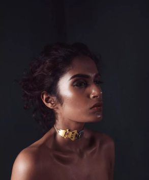 Zooki launches Krithaa's textual jewellery collection (6)