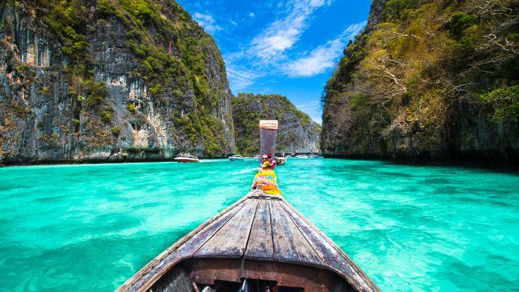 Best Honeymoon Destinations: Best Honeymoon Destinations In Thailand