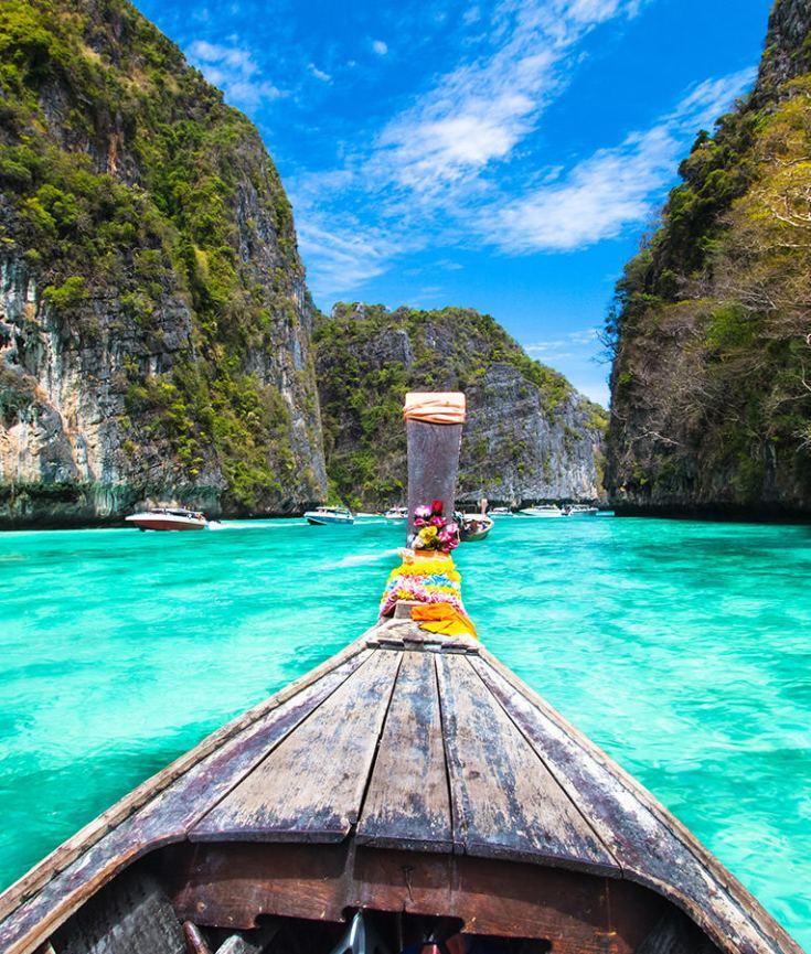 Best Honeymoon Destinations In Thailand