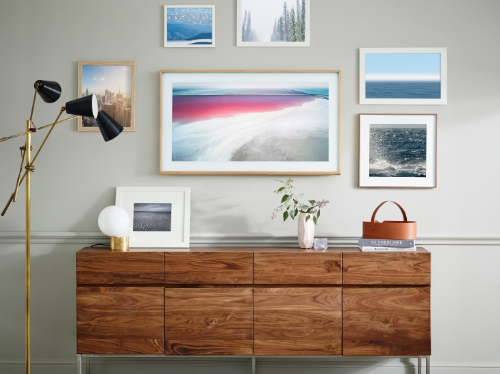 FRAME - LIFESTYLE IMAGES