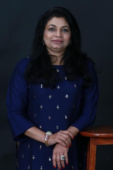 Jewellery Designer Archana Aggarwal