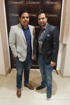 Manav & Madhav Windless