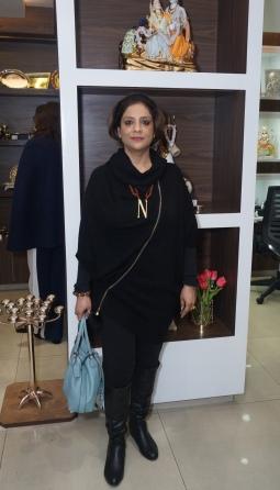 Neera Sareen