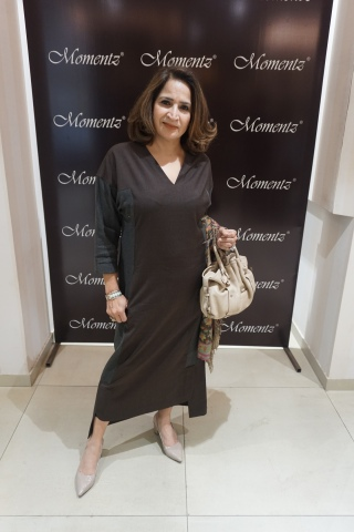 Entrepreneur Renu & Veresh Kalra hosted an evening to unveil Luxury
