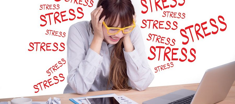 Relive from stress naturally