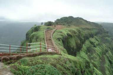 Summer Vacation in Mahabaleshwar