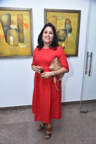Babita Gupta, Director, Art Spice Gallery