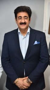 Dr. Sandeep Marwah, Chancellor, AAFT University of Media and Art