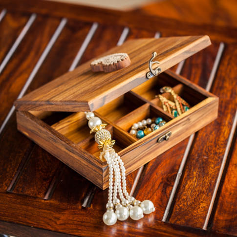 Handcrafted Gift Boxes