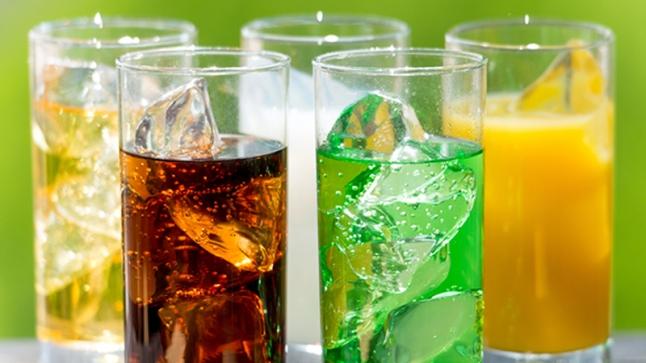 soft drink during pregnancy