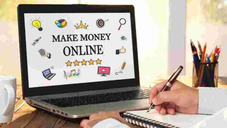 money making online idea