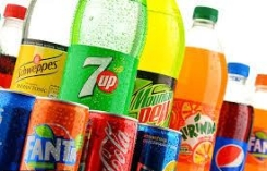 Cut off on soft drinks consumption