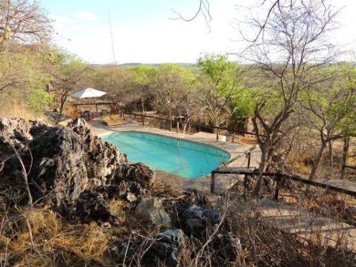 Ongava Park Namibia Resort