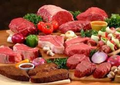 Reduce the consumption of red meat