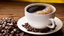 Reduce your coffee intake
