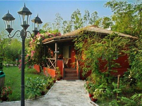 Sunderban West Bengal cottage