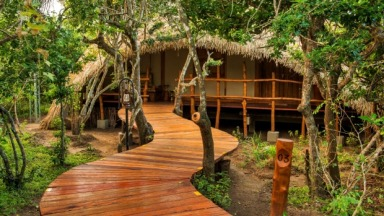 Yala Park Srilanka Resort