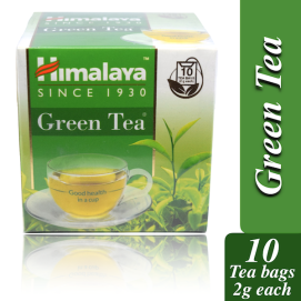 Himalaya Green Tea