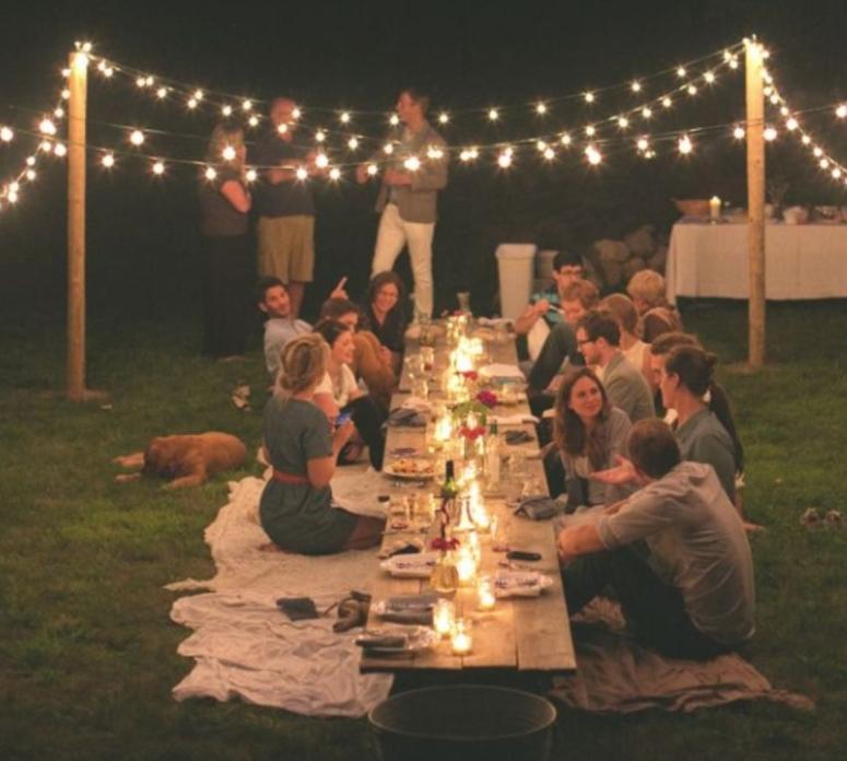 Best venue for Summer Parties