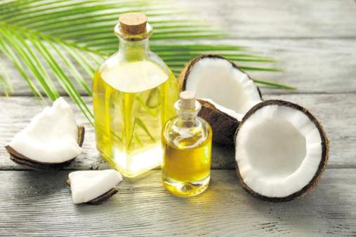 coconut oil for good metabolism