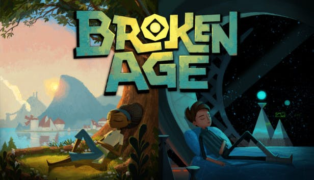 Best Android Games Broken Age