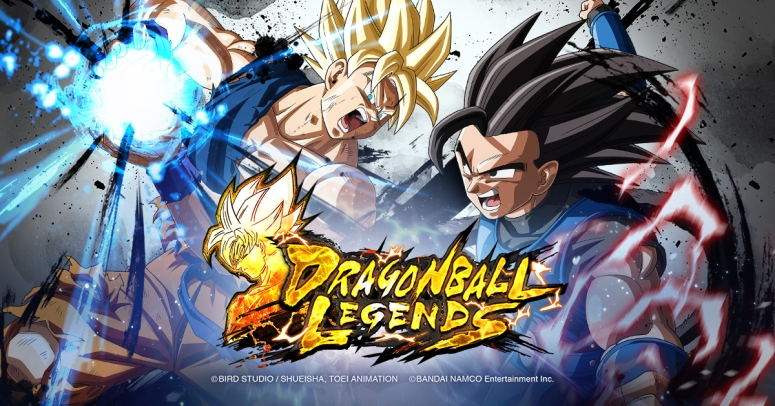 Best Android Games Dragon Ball Legends