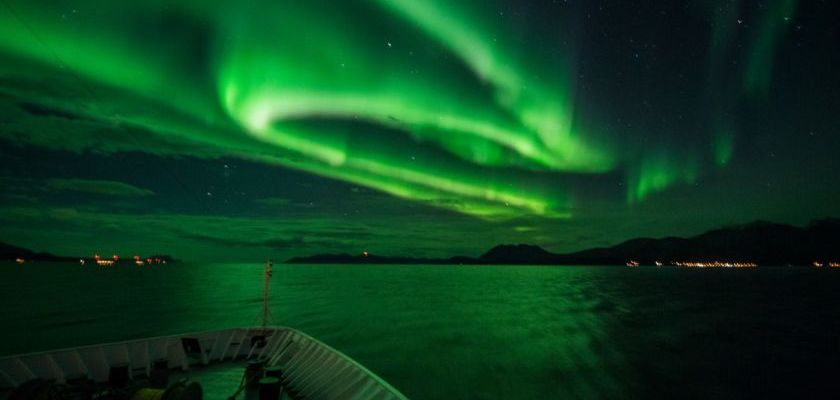 Best tour of NORWAY NORTHERN LIGHTS