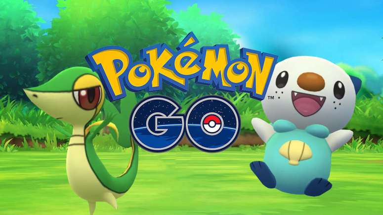 best android game Pokemon go