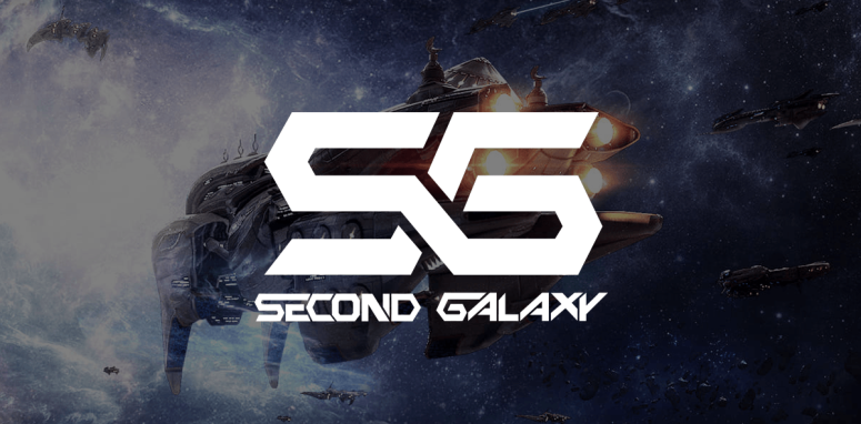 best android game Second Galaxy