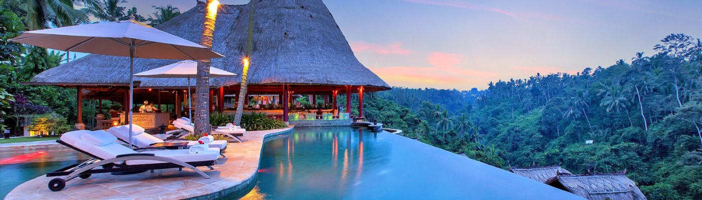 must visit destination Bali, Indonesia
