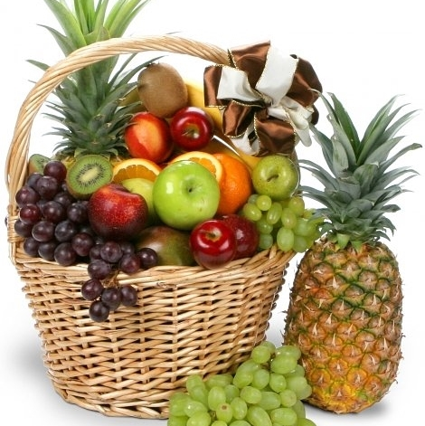 Fruits for health and immunity
