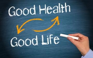 good health and good life