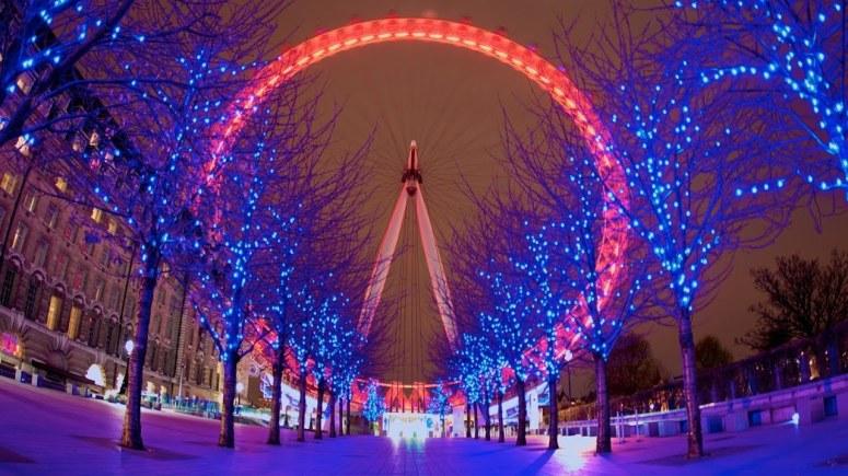 best christmas market 2019 London, United Kingdom