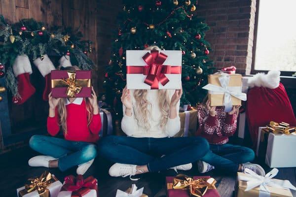 small christmas party idea