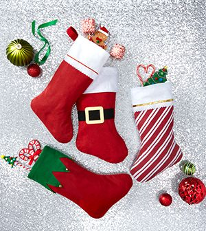 socks exchanging gift idea